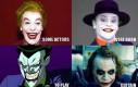 Nie każdy Joker to wybitna kreacja...