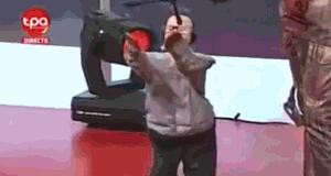 Gdy strzelisz w głowę niewidzialnemu Szpiegowi
