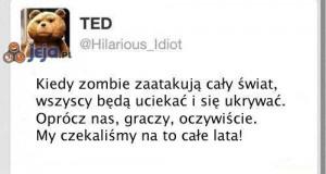 Prawda o apokalipsie zombie