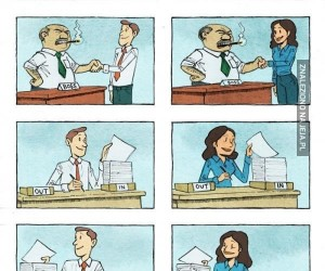 Równa praca, równa płaca