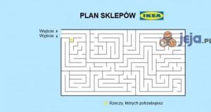 IKEA z piekła rodem