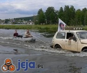 Auto surfing