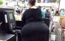 Kardashian przy niej się chowa