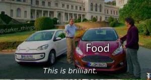 Albo jedzenie, albo komunizm