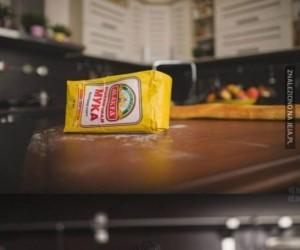 Tony Montana w kuchni