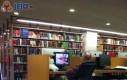 Tymczasem w bibliotece...