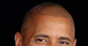 Rock Obama