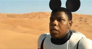 Kiedy przypominasz sobie, że Gwiezdne Wojny należą do Disneya