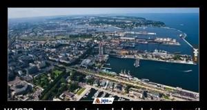 W 1920 roku w Gdyni mieszkało ledwie tysiąc osób