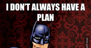 Zawsze mam plan