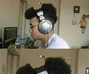 Headphones pro skater