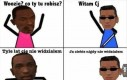 Facet ma do siebie dystans