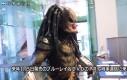 To tylko predator na zakupach w Japonii, scrolluj dalej
