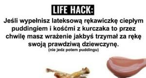 Pożyteczny life hack!
