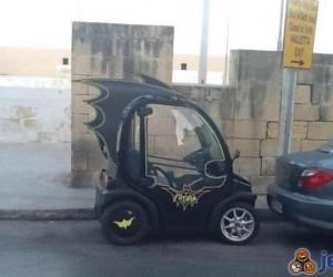 Batmobilek