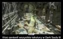 Ktoś zamienił wszystkie tekstury w Dark Souls III