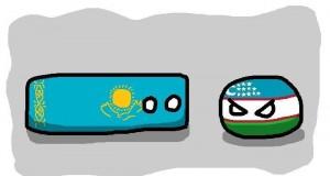 Kazachstański klub przyjaciół