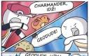 Logika w scenariuszu Pokemonów