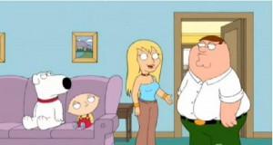 Ulubiony kostium Petera