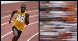 Usain Bolt - Najszybszy człowiek na świecie
