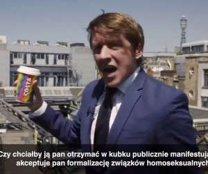 Pewien redaktor o monetyzowaniu LGBT