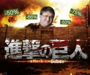 Gaben: powrót przeceny