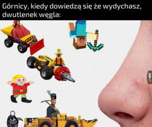 Szanujmy górników