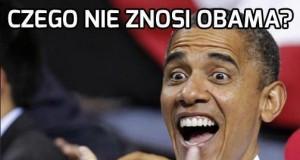 Relacja z wizyty Obamy