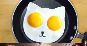 Bardzo smutne śniadanie