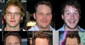 Ewolucja Chrisa Pratta