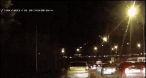Wybuchowa jazda