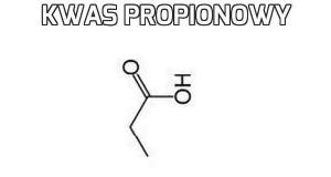 Kwas propionowy
