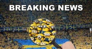 Szwedzi w przybliżeniu