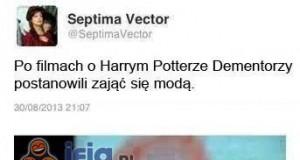 Dementorzy odkryli swoje powołanie