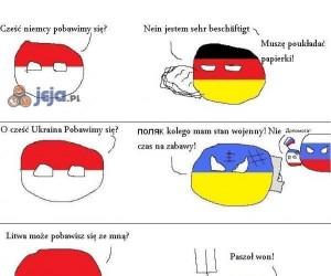 Czemu nikt nie chce się bawić z PolandBallem?