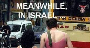 Izrael to jednak inna kultura