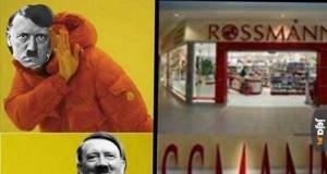 Adolf wie, co dobre