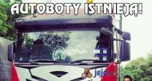 Autoboty istnieją!