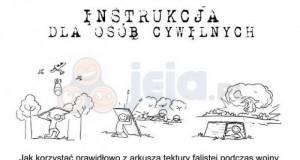 Na wypadek wojny w Polsce