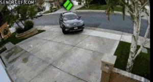 Kiedy nie umiesz w parkowanie