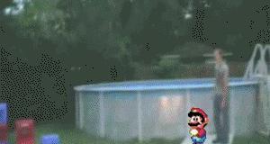 Prawie jak Super Mario