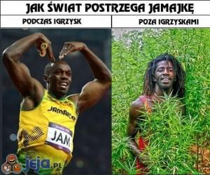 Jamajka w oczach świata