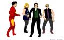 Avengersi tańczą, tańczą, tańczą...