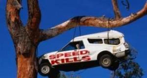 Prędkość zabija