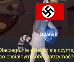 Gdańsk, albo wojna!