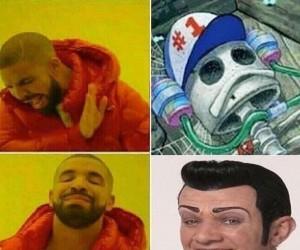 Prawdziwy numer jeden jest tylko jeden