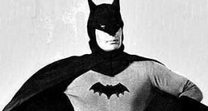 Ewolucja filmowego Batmana