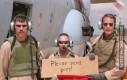 Biedni żołnierze proszą o pomoc