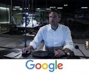 Batman siedzi w internetach