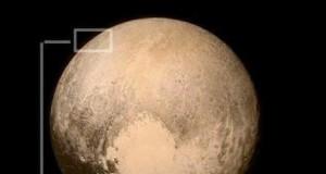 Obublikowano zdjęcia Plutona